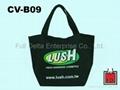 帆布环保袋 / 帆布购物袋