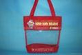 600D Polyseter shopping bag