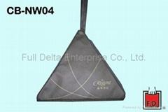 三角型不織布保溫袋 (端午節粽子)