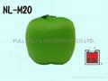 尼龙收纳环保袋 ( 苹果造型 )