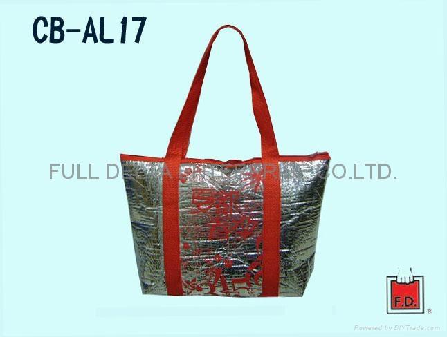 船型鋁箔保溫袋