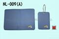 Nylon bag for passport
