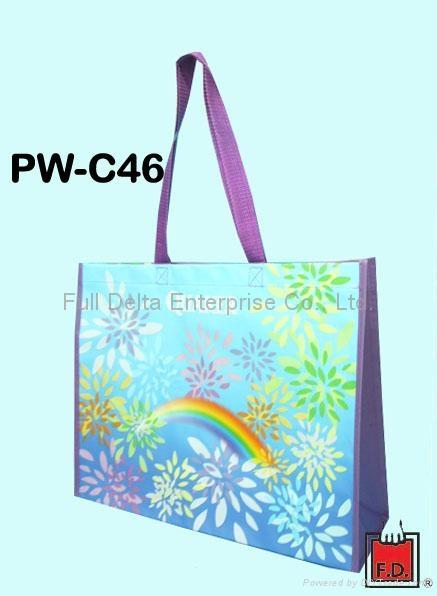 編織環保袋