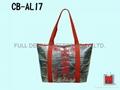 Cooler bag / shoulder bag