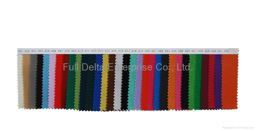 彩色印刷不织布袋 4