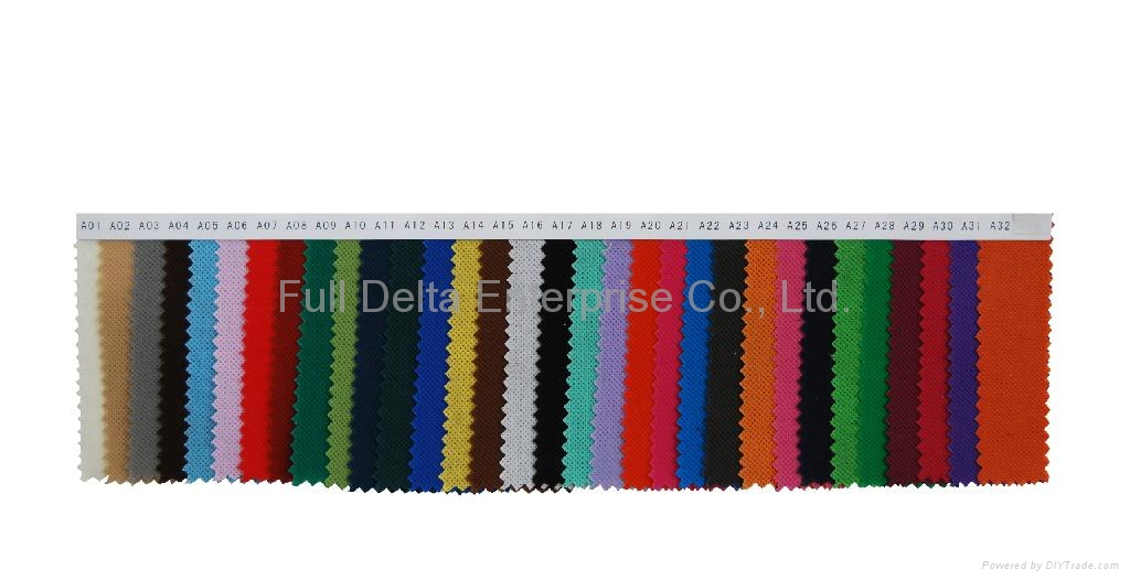 衣服造型不織布環保袋 3