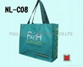 Nylon shopping bag