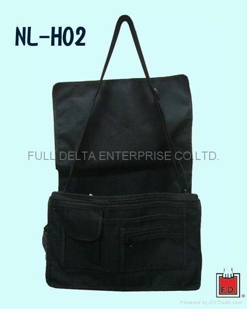 尼龙书包袋