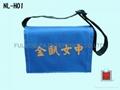 尼龍小書包袋 / 尼龍零錢包