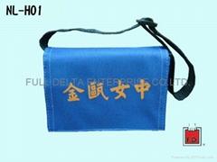 尼龙小书包袋 / 尼龙零钱包