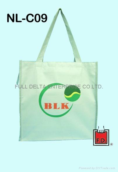 特多龍環保袋 / 尼龍購物袋