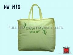 Non woven Bag for pillow / pillow bag