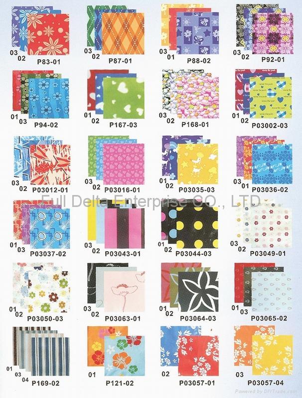 編織環保袋 / 編織購物袋 3