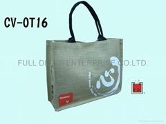 麻布環保袋