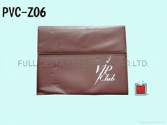 Paper file holder / document holder / file pocket