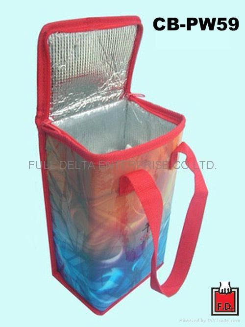 冷凍食品保溫袋