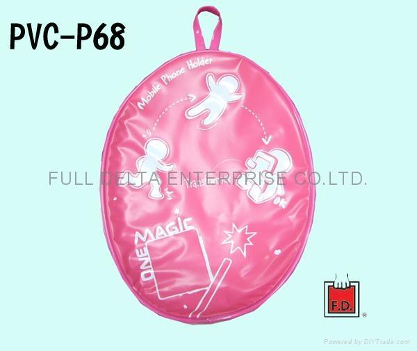 PVC手機袋