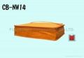 不织布食品保温袋 ( 鸡精/ 月子餐业者 )