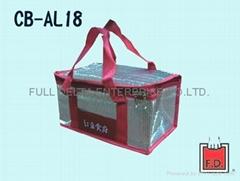 鋁箔保溫袋 (食品/冰品專用)