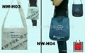 斜背型不织布环保袋
