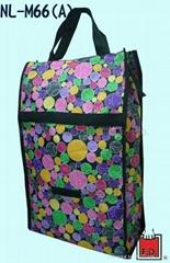 Nylon Trolley bag