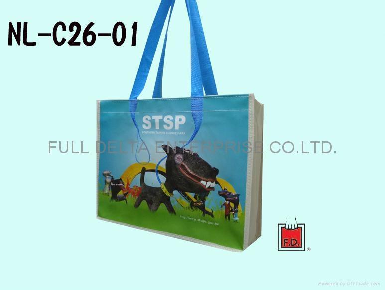 尼龍購物袋 / 贈禮品袋
