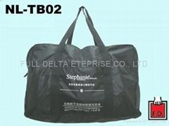 尼龙简易型旅行袋