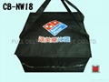 Non woven cooler bag / food bag