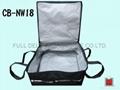 Non woven cooler bag / food bag