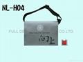 尼龙小书包袋 / 尼龙零钱包 4