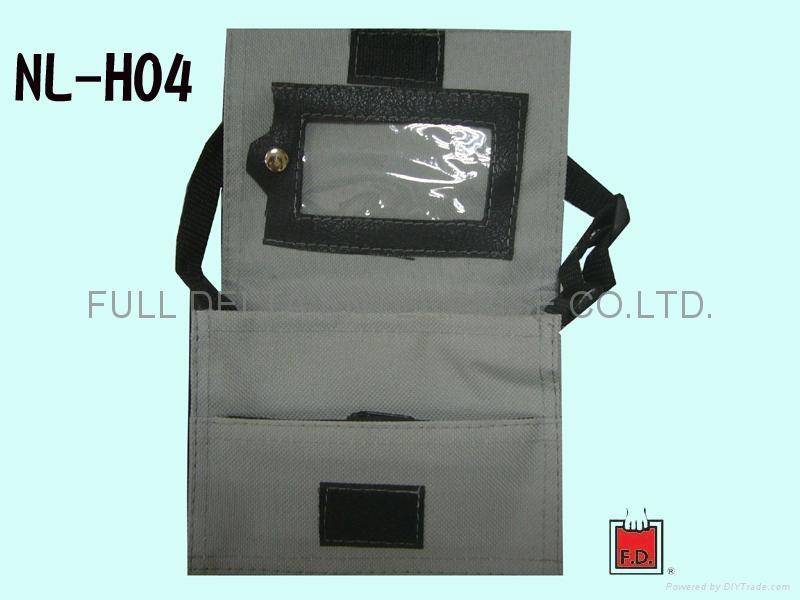 尼龍小書包袋 / 尼龍零錢包 5