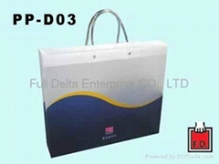 PP购物袋 ( 枕头收纳用 )