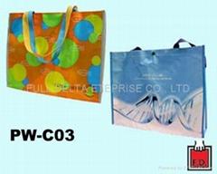 PE / PP Woven Bag