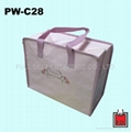 PE / PP Woven Bag - shopping bag