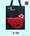 尼龍環保購物袋 / 特多龍