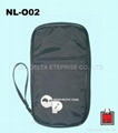 Nylon Toilet Bag / Sponge Bag