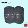 尼龍盥洗簡易收納袋