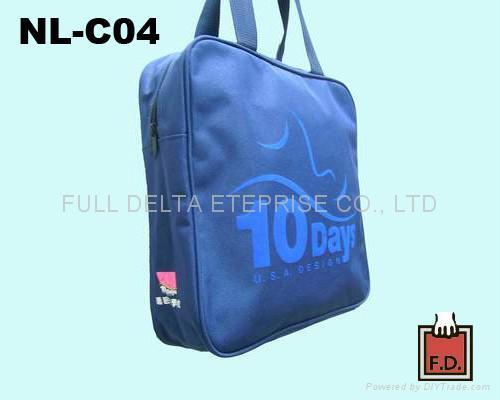 立体型尼龙环保袋 / 赠礼品袋
