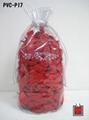 PVC / EVA tubular bag