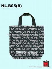 帆船型尼龙购物环保袋