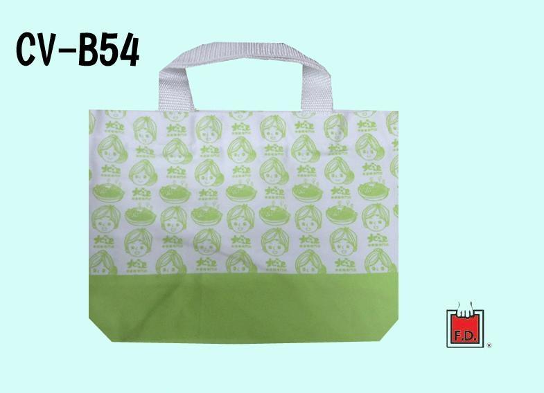 底型帆布環保袋 / 帆布購物袋