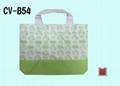 底型帆布环保袋 / 帆布购物袋