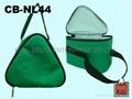 三角型造型尼龍保溫袋 ( 粽子適用 )