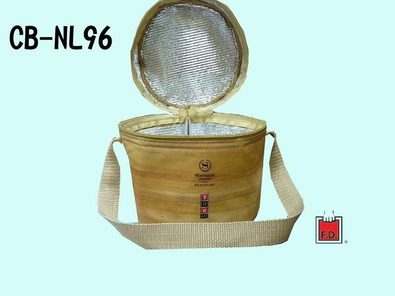 尼龙粽子造型保温袋(粽子礼盒/餐厅饭店业)