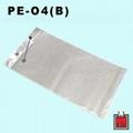 微细孔OPP挂袋