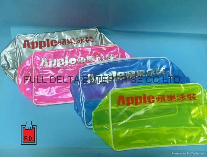 PVC防水袋 (泳裝業者)
