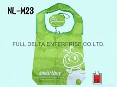 Nylon foldable bag / gift bag