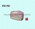 PVC化妆包(赠品适用)  2