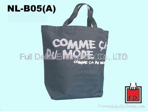 帆船型尼龍購物環保袋 2