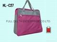 立體型尼龍環保袋 / 贈禮品袋